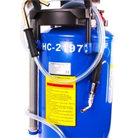 Altölsammler 76 Liter