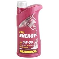 Mannol 5W-30 ENERGY 1 Liter