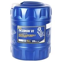 MANNOL Dexron VI, 20 Liter