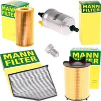 MANN-FILTER Inspektionspaket VAG 2.0 FSI