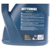 Mannol Kettenöl 4 Liter
