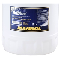 MANNOL ready-to-use AdBlue® 10 Liter