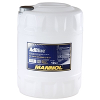 MANNOL ready-to-use AdBlue® 2x10 Liter