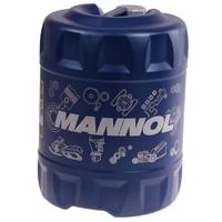 MANNOL Universal 15W-40 API SG/CD Motoröl, 20 Liter
