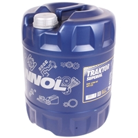 Traktor Superoil 15W-40 API SG/CD, 20L