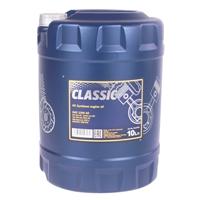 MANNOL Classic 10W-40 API SN/SM/CF, 10 Liter