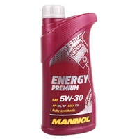 Mann Filter Ölfilter + Schraube + 7L Motor-Öl 5w30
