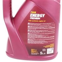 Mannol Energy Premium 5W-30, 5 Liter