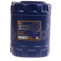 MANNOL Hypoid Getriebeoel 80W-90 API GL 4/GL 5 LS, 10 Liter