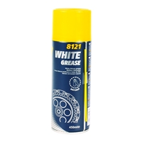 White Grease Schmierung, 450ml