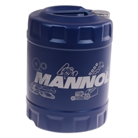 MANNOL ATF Öl Dexron III Automatik Getriebeöl Servoöl, 10 Liter