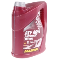 Mannol Atf AG52 Automatic Special, 4 Liter