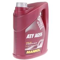 Mannol ATF AG55 Automatik Getriebeöl, 4 Liter