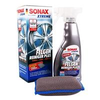 SONAX Xtreme Set 5-teilig + Gratis Sonax Felgen Reiniger