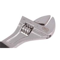Rollgabelschlüssel, Kunststoff-Softgriff, 150 mm