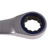 Ratschenring-Maulschlüssel, lose, 19 mm