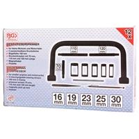 Ventilfederspanner-Satz, 16-30 mm