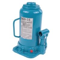 Hydraulischer Wagenheber, Tragkraft 20t., 240-470 mm