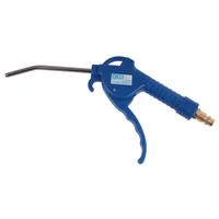Druckluft-Ausblaspistole, Länge 100 mm