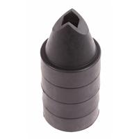Ersatzdüsen für Druckluft-Sandstrahlpistol