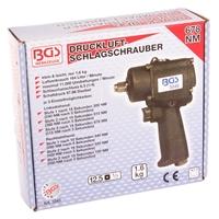 Druckluft-Schlagschrauber, 12,5 (1/2), 678 Nm