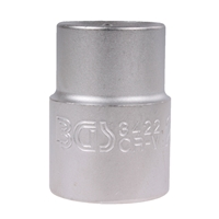 Steckschlüssel Einsatz 3/4 Stecknuss Nuss 6-kant 22 mm Nuß Pro Torque®