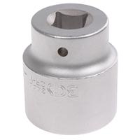 Steckschlüssel Nuss 3/4 Zoll SW 44 mm mit Adapter 1/2 innen und 3/4 aussen