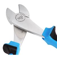 Kraft-Seitenschneider, 180 mm