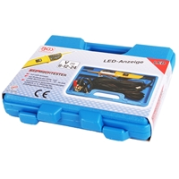 KFZ Multitester Werkzeug Stromtester 6-24 Volt