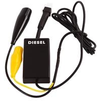 Digitale Zündlicht-Pistole für Benzin- und Dieselmotoren