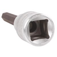 Biteinsatz SW 8 mm, für Inbus Schrauben, 1/2 Zoll