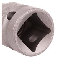 Kraft-Bit-Einsatz, Innenvielzahn, M8x8x110 mm, 12,5 (1/2)