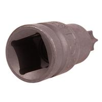 Kraft-T-Profil-Einsatz, T55, 12,5 (1/2)