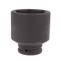 Kraft-Einsatz, tief, 60 mm, 20 (3/4)