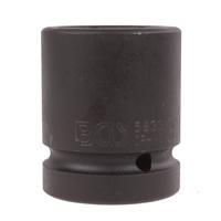 """BGS Spezial Steckschlüssel-Einsatz 33 mm 1"""" Zoll Nuss aus ChrMo Werkzeug Stahl"""