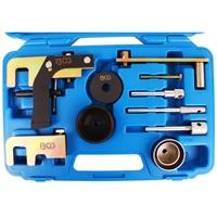 Einstell- u. Arretierwerkzeugsatz für Renault / Opel / Nissan, 12-tlg.