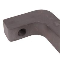 Zughaken Werkzeugext schwere Ausführung für Gleithammer