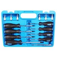 T-Profil Werkzeugsortiment, 6,3 (1/4) + 12,5 (1/2), 84 tlg.