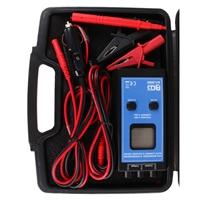 KFZ Spannungs- und Stromprüfer 1-48 V