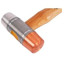 Wechselkopf Hammer, Ø 35 mm