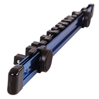 """BGS Magnet-Halteschiene für 12 Steckschlüsseleinsätze 12 mm - 1/2"""""""