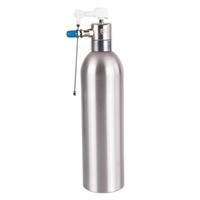 BGS Druckluft-Sprühflasche, Aluminiumausführung 650 ml