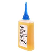 BGS Pneumatik-Spezial-Öl, 100 ml