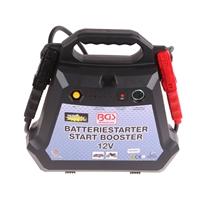 12V Starthilfegerät / Booster, 840 A
