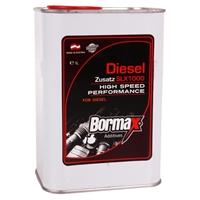BORMAX® Diesel Additiv, 1 Liter