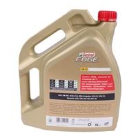 Castrol 5W-30 EDGE TITANIUM FST 5 Liter