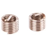 20x Gewinde-Reparatur-Set für M5x0,8 Spiralbohrer Gewindebohrer Gewindewerkzeug