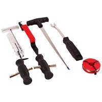 Scheiben Ausbau Werkzeug Set