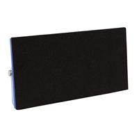 Profi-Handschleifer, 105x210 mm