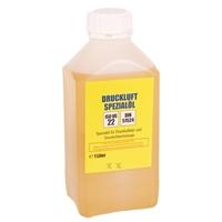 Druckluft-Spezialöl, 1 Liter